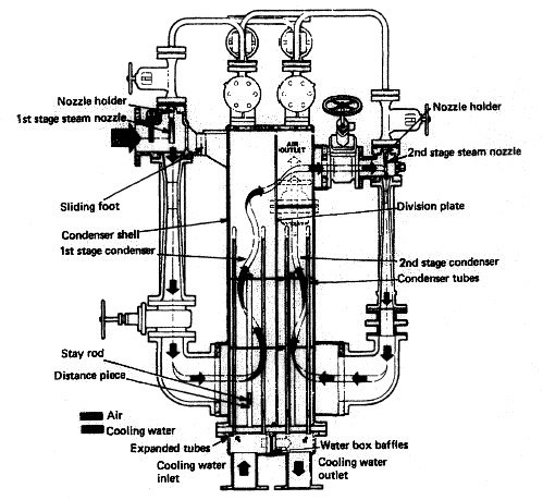 Ejector Pump Wiring Diagram
